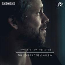 Bjarte Eike : The Image of Melancholy CD (2014) ***NEW***