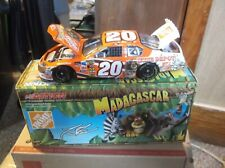 2005 TONY STEWART 20 HOME DEPOT/MADAGASCAR 1 24TH scale diecast