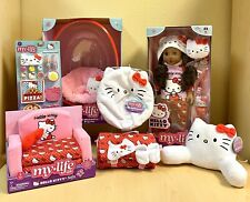 NEW My Life As Hello Kitty ULTIMATE COLLECTION African American - SHIPS FAST!