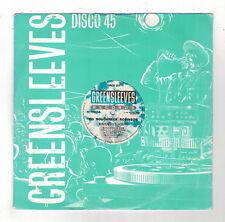 "ED ROBINSON-roughneck sound   greensleeves 12"" (hear)   reggae digi"