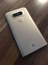 Original LG G5 H850 Backcover Akkudeckel Gehäuse Kamera Linse Power Deckel Gold