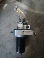 12v hydraulic pump motor
