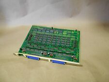 Fuji Electric TR-O Card, UM15A-C / 21A, Used, Warranty