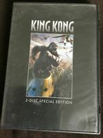 King Kong (DVD, 2006, 2-Disc Special Edition, Widescreen)