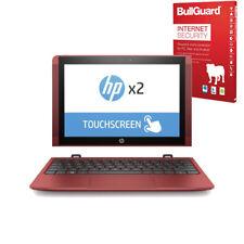 "HP x2 10-p007na 10.1"" 2 in 1 Laptop/Tablet Intel Atom x5, 2GB RAM, 32GB SSD"