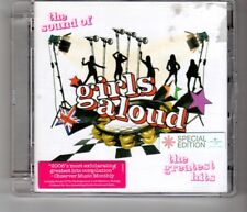 (HN899) The Sound of Girls Aloud, The Greatest Hits - 2006 CD