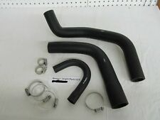 JEEP 1972 - 1981 AMC CJ5 CJ6 J10 J20 WAGONEER 304 360 V8 RADIATOR HOSE KIT NICE!