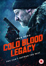 Cold Blood Legacy Dvd DVD NUOVO