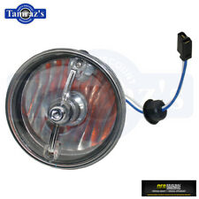 1970-1973 Camaro RS Rally Sport Park Lamp Assembly EACH OER New