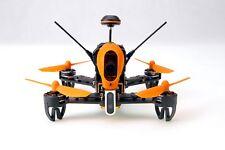 XciteRC FPV carreras-quadrocopter F210 3d RTF - fpv-drone con Sony Cámara HD,