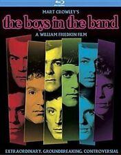 Boys in The Band - Blu-ray Region 1