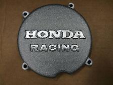 Honda CR 500 1987-2001 HONDA RACING Ignition Cover HRC Factory Works Replica