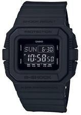 CASIO G-SHOCK DW-D5500BB-1JF Black Men's Watch 2018 New in Box