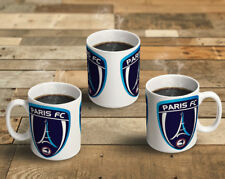 mug / tasse PARIS FC - football