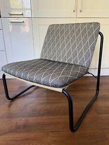Mid-Century Modern Lounge Chair   Ludwig Mies / Marcel Breuer - refurbished