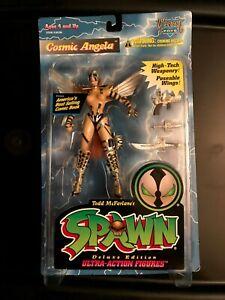 Spawn Cosmic Angela  Action FigurMcFarlane Toys