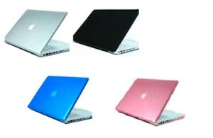 """UK Ultra Clear Hard Full Shell Cover for Apple MacBook Air 13"""" (M1)--A2337"""