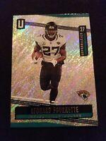 2019 Panini Unparalleled Football 65 Leonard Fournette - Jacksonville Jaguars