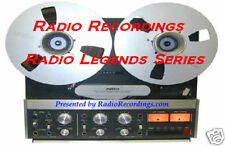 Radio Legends - Robert W Morgan K H J 1965 + 1970