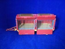 CORGI cirque Chipperfields 1123 animal cage