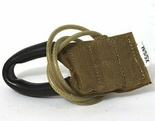 24X Quick Release Cable for Modular Tactical Vest MTV Cummerbund M, S, XS