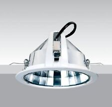 Targetti 70w Emergency Recessed Downlight RX7s Retail Ceiling Fixed Lighting