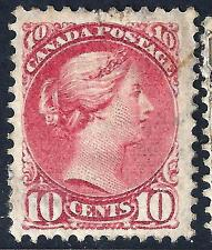 CANADA 40 Mint VFXF Fresh Color (40-5)