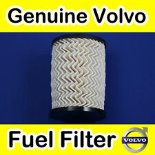 GENUINE VOLVO V70 / XC70 (01-08 D5 2.4L Diesel) FUEL FILTER