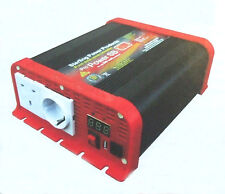 Inverter Sinusoidale Sterline 12v 1000 watt (o 24v a ordine) SIB121000