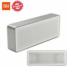 Original Xiaomi Mi Bluetooth Speaker Square Box 2 Stereo Portable Bluetooth 4.2