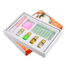Pestañas Más Largas Lash Rizado Permanente Rizador Línea Pegamento Mini Kit