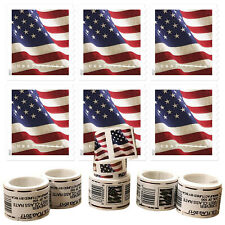 USPS 2017 US Flag Forever America Postage Stamps Roll of 100 Stamps Free