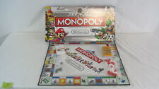 Nintendo Monopoly Edition Mario Characters Gamer (OAY48-492)