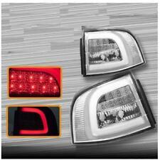 NEW LED CHROME TAIL LIGHTS for Holden Commodore Wagon VE VF & HSV E & Gen-F Seri
