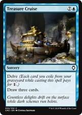 TREASURE CRUISE Commander Anthology 2 MTG Blue Sorcery Com