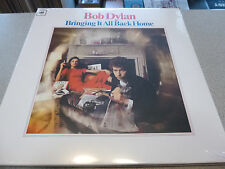 Bob Dylan - Bringing It All Back Home - LP Vinyl //  Neu & OVP //