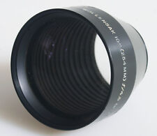VINTAGE WOLLENSAK 10 INCH F/4.5 TELEPHOTO RAPTAR AS IS