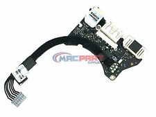 "I/O Audio USB Board MagSafe2 for 11"" Apple MacBook Air A1465 / 2013 2014 2015"