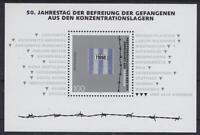 Bund Block 32 **, 50. Jahrestag Befreitung 1995, BRD, postfrisch, MNH