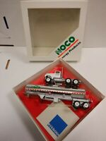 NOCO Energy Products Winross Diecast Truck &Tanker 1:64 030520DBT2