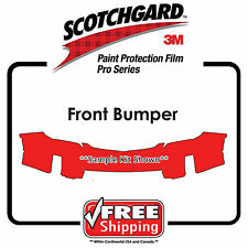 Kits for Acura - 3M 948 PRO SERIES Scotchgard Paint Protection - Bumper Only
