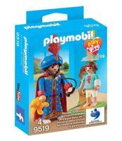 Playmobil play + give Kinderarzt 9519 Neu & OVP Greece Griechenland Krankenhaus