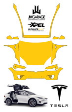 XPEL Ultimate Plus Paint Protection PreCut Kit Tesla Model X 2016-2021