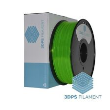 NEW 3DPS Glass Green PC - Polycarbonate 1.75mm 3D Printer filament