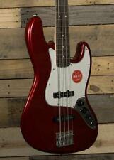 Fender Contemporary Jazz Bass Dark Metallic Red