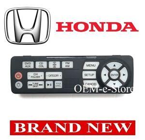 2011 2012 2013 2014 Honda Odyssey EXL Touring DVD Entertainment Wireless Remote