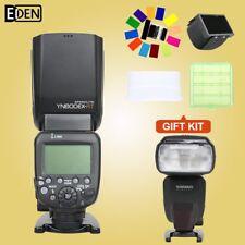 Yongnuo YN600EX-RT Wireless Flash Speedlite Unit TTL Master for Yongnuo YN-E3-RT