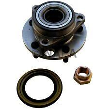 Wheel Bearing and Hub Assembly-AWD Front,Rear NAPA/PROFORMER BEARINGS-PGB