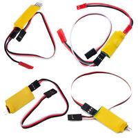 RC Empfänger Kanal Kontrolliert Schalter Auto Lichter Für RC Crawler Modell Auto