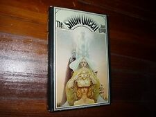 The Snow Queen Joan Vinge Signed HC/DJ BCE